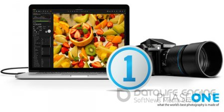 PhaseOne Capture One Pro 9.1.2