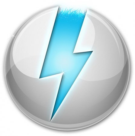 DAEMON Tools Pro Advanced 6.1.0.0483